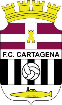 Logo of F.C.CARTAGENA (MURCIA)