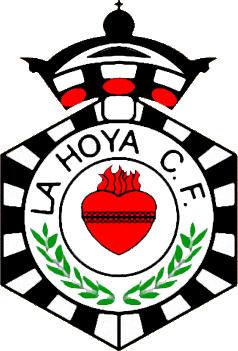 Logo de LA HOYA C.F. (MURCIA)