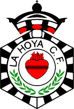 Logo of LA HOYA C.F. (MURCIA)