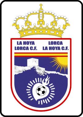 Logo di LA HOYA LORCA C.F. (MURCIA)