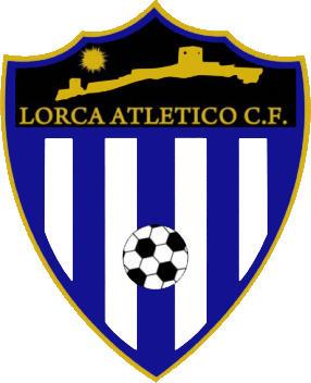 Logo of LORCA ATLETICO C.F. (MURCIA)