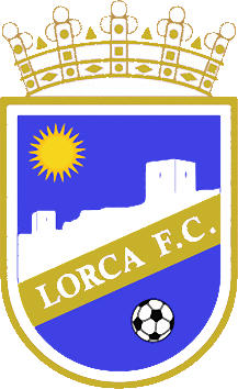 Logo of LORCA F.C. (MURCIA)