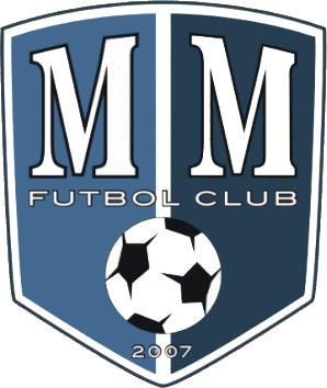 Logo de MAR MENOR C.F. DESDE 2018 (MURCIA)