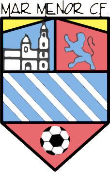 Logo de MAR MENOR C.F. (MURCIA)
