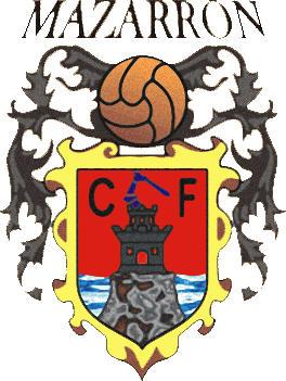 Logo of MAZARRÓN C.F. (MURCIA)