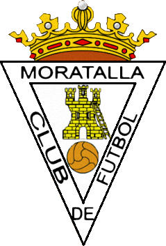 Logo de MORATALLA C.F. (MURCIA)
