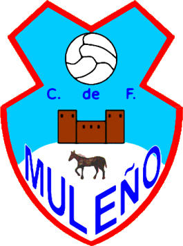 Logo of MULEÑO C.F. (MURCIA)