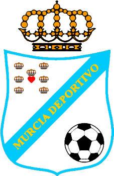 Logo de MURCIA DEPORTIVO C.F. (MURCIA)