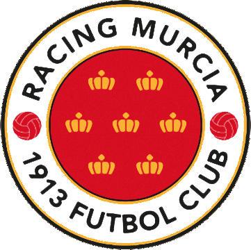 Logo de RACING MURCIA 1913 (MURCIA)