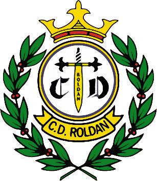 Logo de ROLDÁN C.D. (MURCIA)