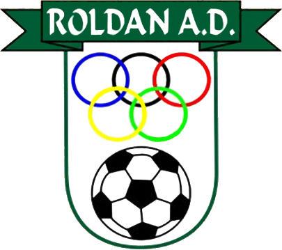 Logo of ROLDAN A.D. (MURCIA)