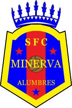 Logo di S.F.C. MINERVA (MURCIA)