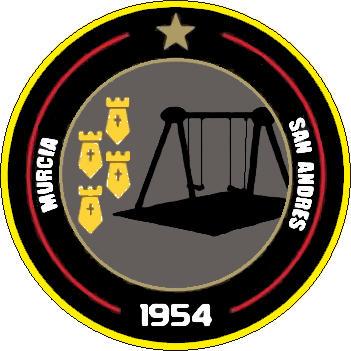 Logo of SAN ANDRÉS C.F. (MU) (MURCIA)