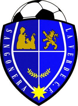 Logo of SANGONERA LA VERDE C.F. (MURCIA)