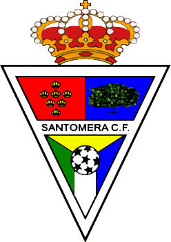 Logo of SANTOMERA CF. (MURCIA)