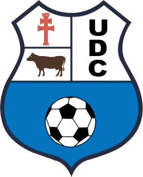Logo of U.D. CARAVACA (MURCIA)