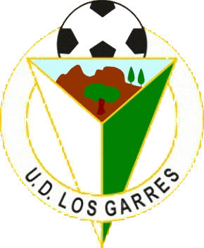 Logo of U.D. LOS GARRES (MURCIA)