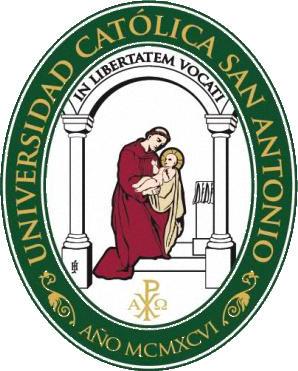 Logo di UNIVERSIDAD CATÓLICA MURCIA C.F. (MURCIA)