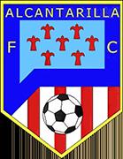 Logo of ALCANTARILLA F.C.