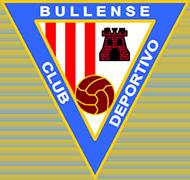 Logo of C.D. BULLENSE