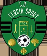 のロゴC.D. テルシア スポーツ