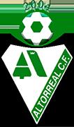 Logo of E.F. ALTORREAL