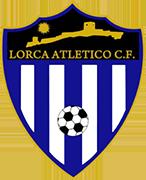 标志洛尔卡竞技足球俱乐部