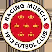 Logo de RACING MURCIA 1913