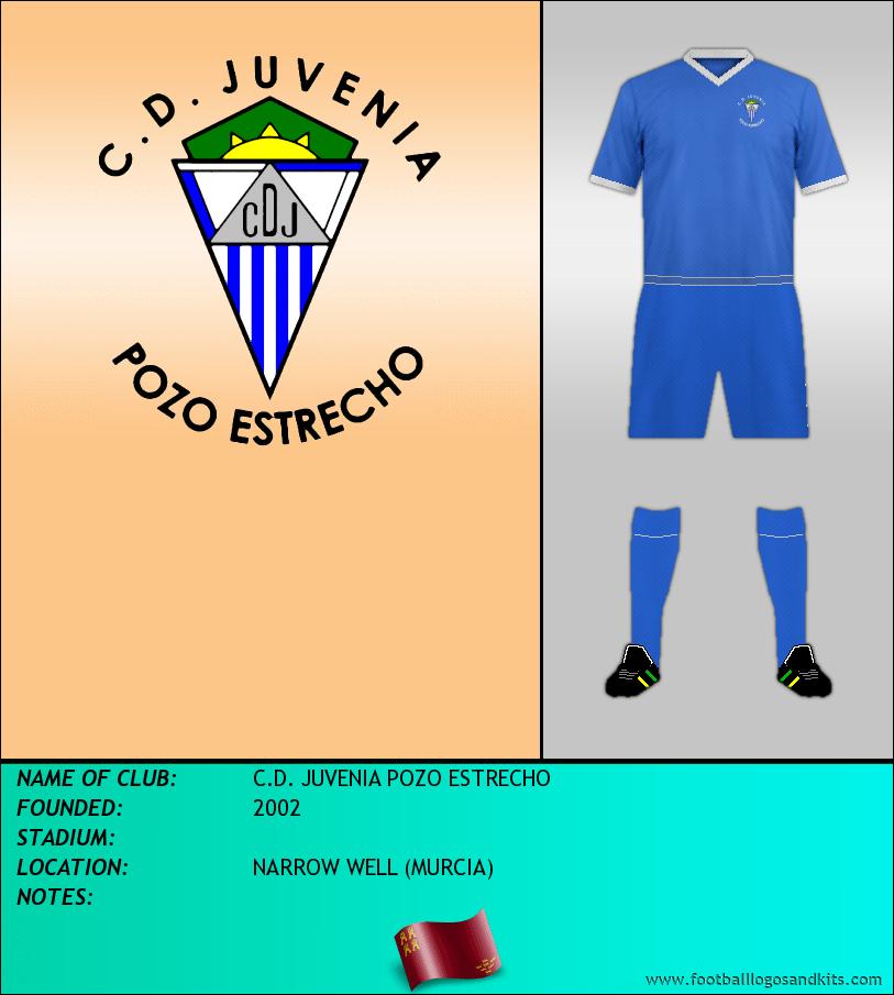 Logo of C.D. JUVENIA POZO ESTRECHO