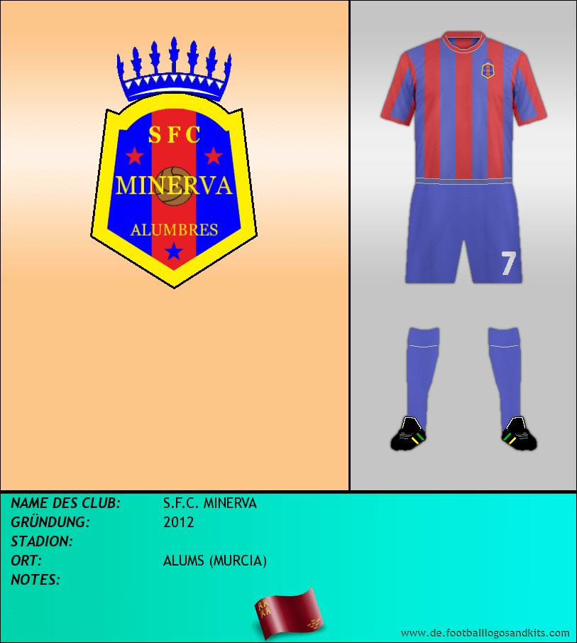Logo S.F.C. MINERVA
