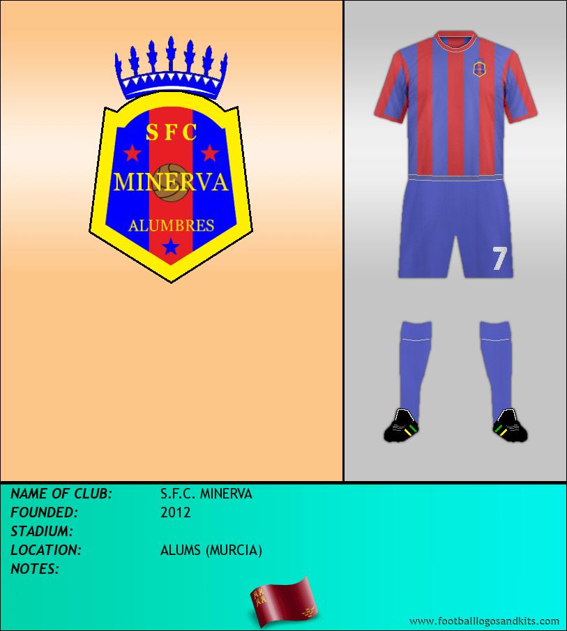 Logo of S.F.C. MINERVA