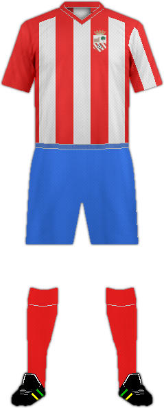 Kit C. ATLETICO ARTAJONES