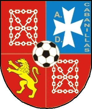 Logo of A.D. CABANILLAS (NAVARRA)