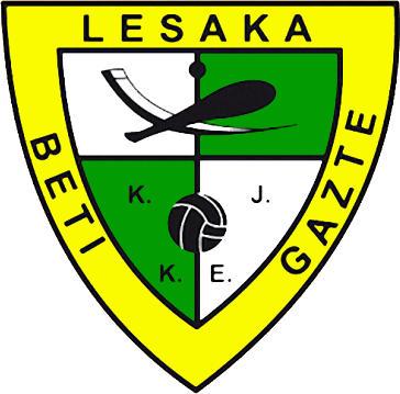 Logo of BETI GAZTE K.J.K.E. (NAVARRA)
