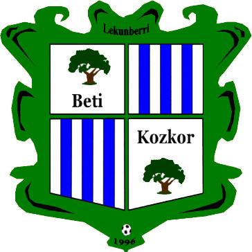 Logo of BETI KOZKOR K.E. (NAVARRA)