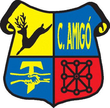 Logo de C. AMIGO (NAVARRA)