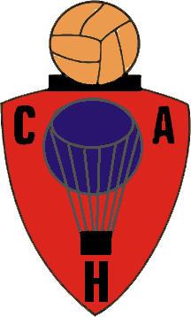 Logo de C. ATLÉTICO HURACÁN (NAVARRA)
