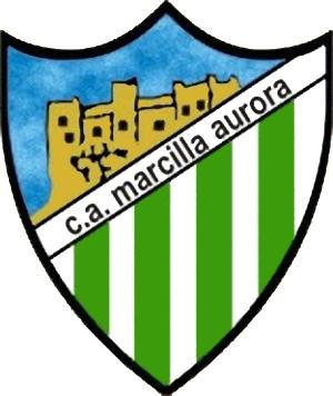 Logo of C. ATLÉTICO MARCILLA AURORA (NAVARRA)