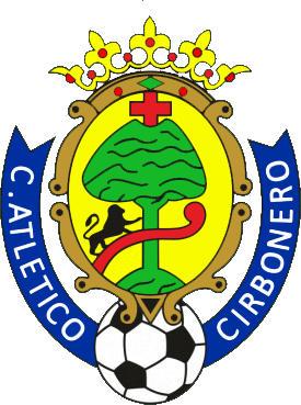 Logo di C.ATLETICO CIRBONERO  (NAVARRA)