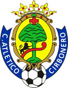 Logo of C.ATLETICO CIRBONERO (NAVARRA)