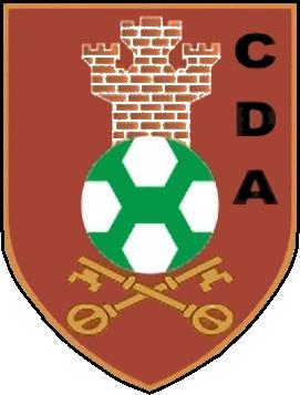 Logo of C.D. AIBARÉS (NAVARRA)