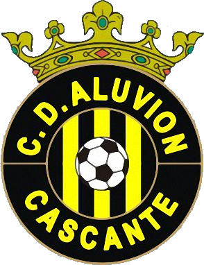 Logo de C.D. ALUVION  (NAVARRA)