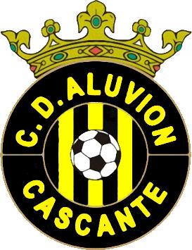 Logo of C.D. ALUVION (NAVARRA)