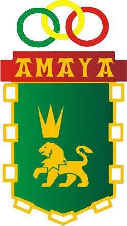 Logo di C.D. AMAYA  (NAVARRA)