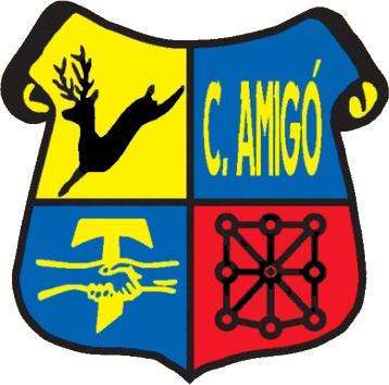 Logo de C.D. AMIGÓ (NAVARRA)