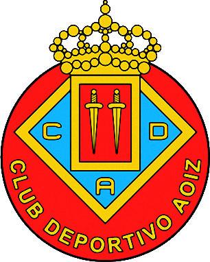 Logo de C.D. AOIZ  (NAVARRA)