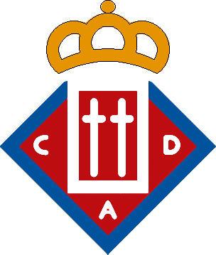 Logo of C.D. AOIZ (NAVARRA)