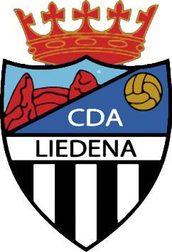 Logo de C.D. AURRERÁ DE LIÉDENA (NAVARRA)