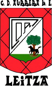 Logo of C.D. AURRERA K.E. (NAVARRA)