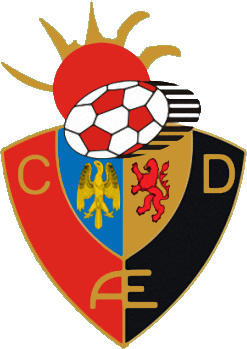 Logo de C.D. AVANCE E. (NAVARRA)